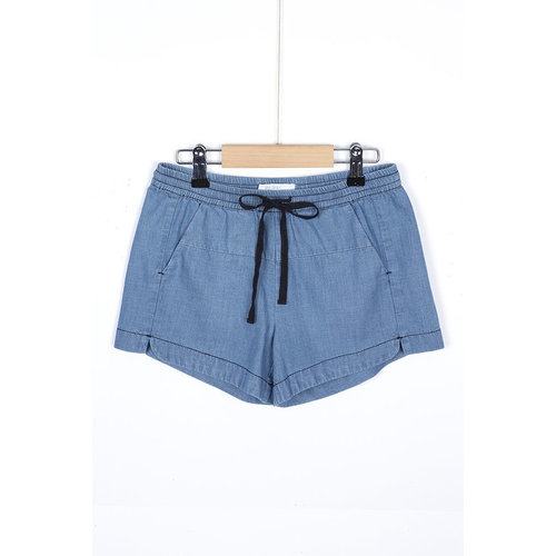 By-Bar Bobo - Denim short
