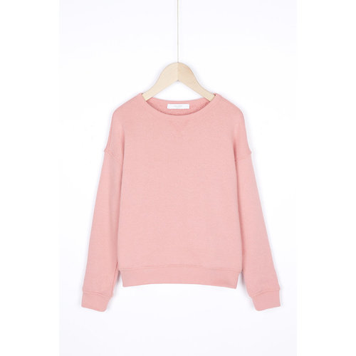 By-Bar Becky - Pink sweater