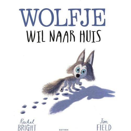 Gottmer Jim Field - Wolfje wil naar huis