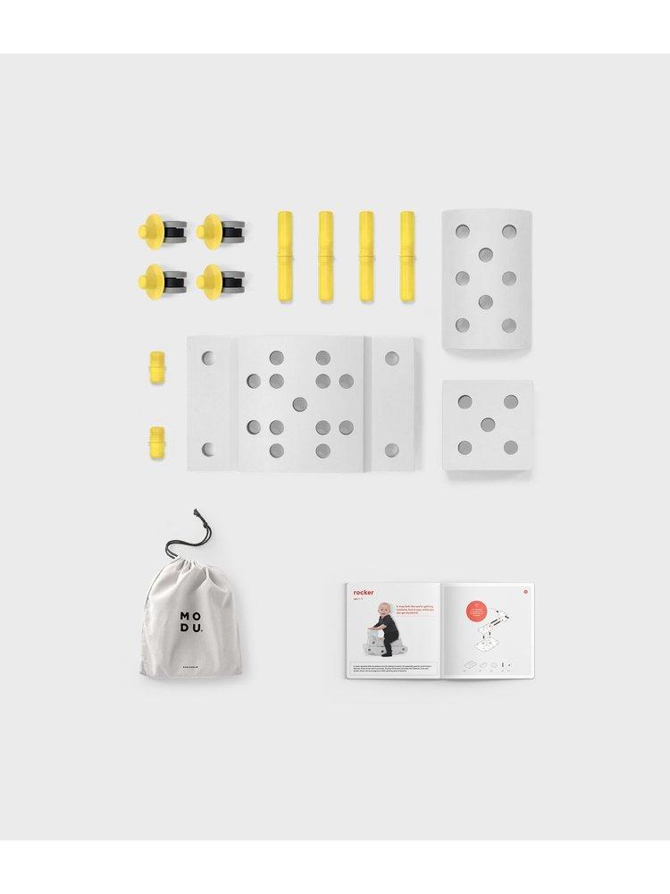 Modu Curiosity Kit - Geel