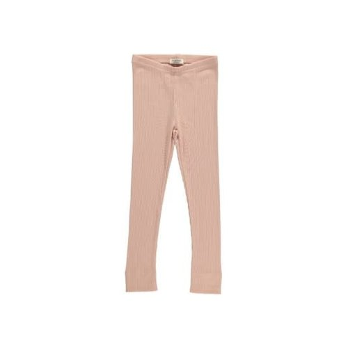 MarMar Copenhagen Leg, Modal - Pants - Rose