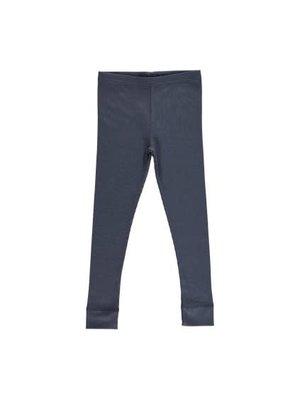 MarMar Copenhagen Leg, Modal - Pants - Blue