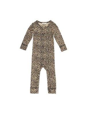 MarMar Copenhagen Leo Suit, Leopard - Romber - Brown Leo