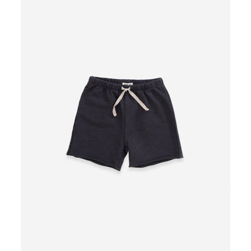 Play Up Fleece Flamé Shorts - Needle