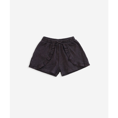 Play Up Flamé Jersey Shorts - Needle