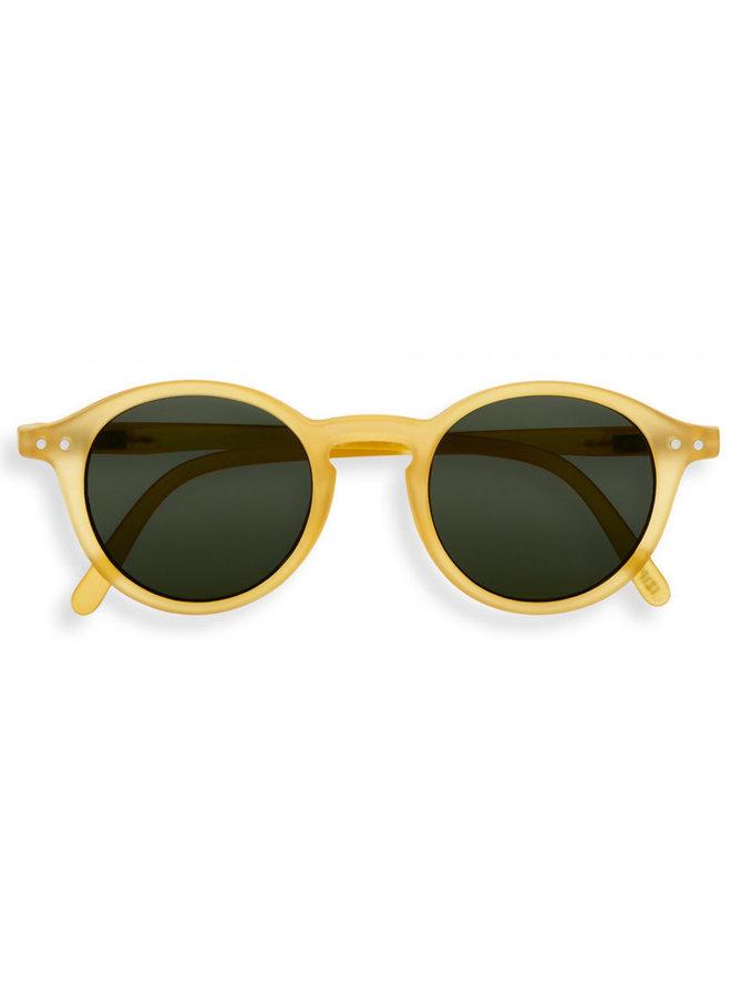 #D JUNIOR SUN Yellow Honey 5/10Y