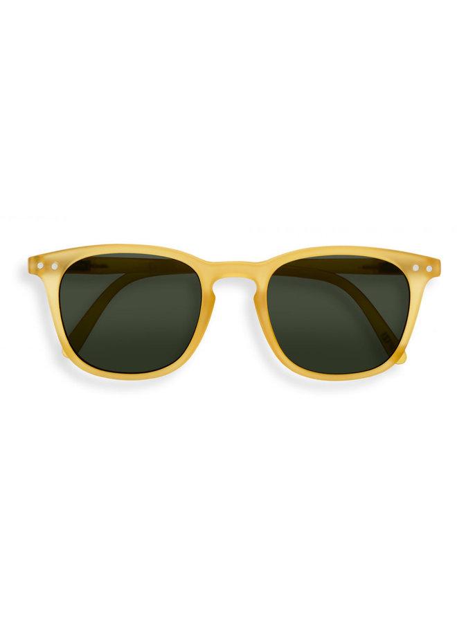 #E JUNIOR SUN Yellow Honey 5/10Y