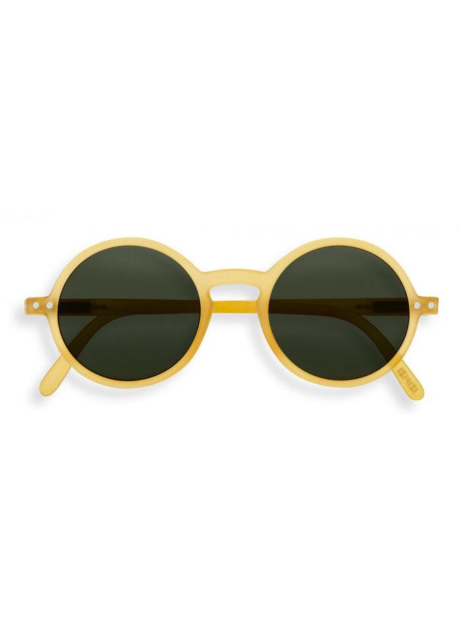 #G JUNIOR SUN Yellow Honey 5/10Y