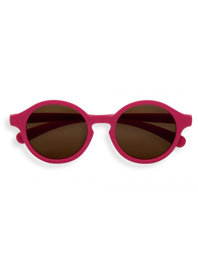 #KIDS SUN Plus Candy Pink 3/5Y
