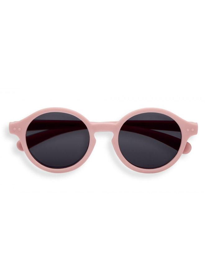 #KIDS SUN Plus Pastel Pink 3/5Y