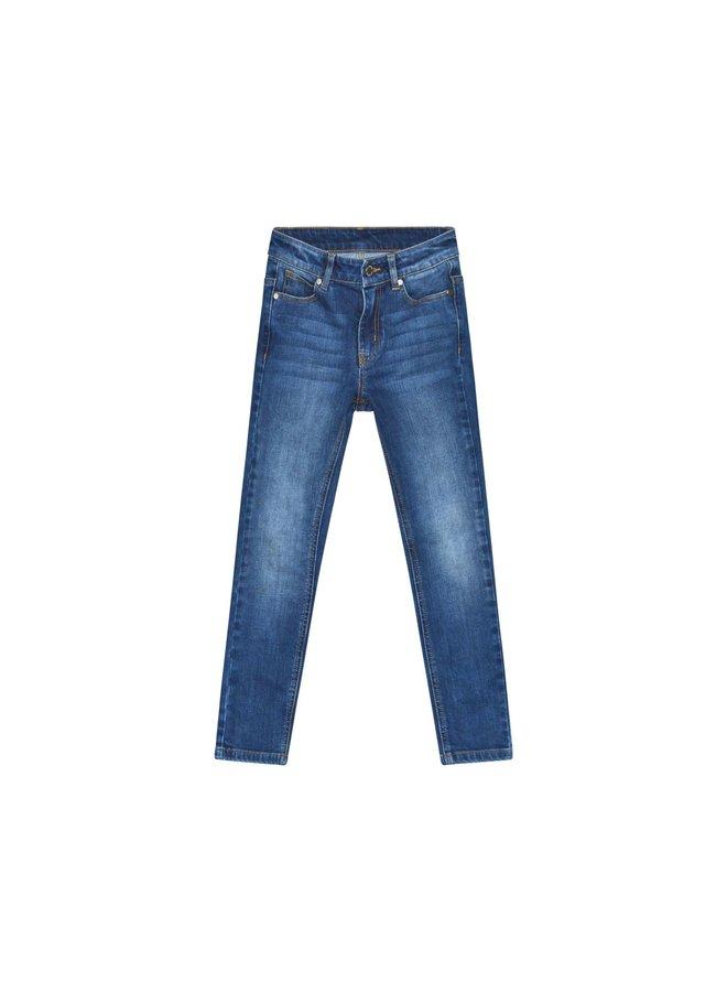 Alabama Jeans Organic - Blue