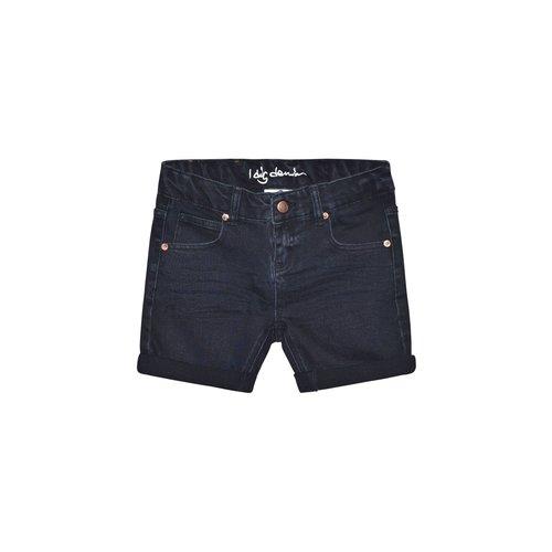 I Dig Denim Denton Shorts - Black