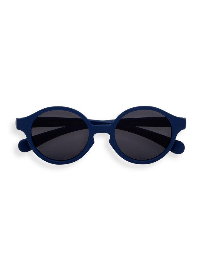 Izipizi - #BABY SUN Denim Blue 0/12M
