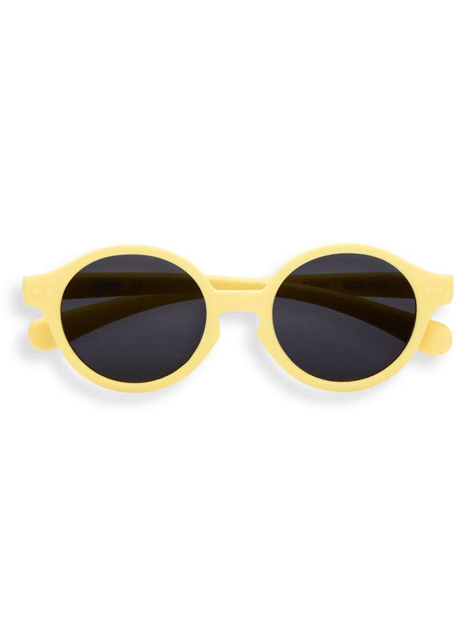 #BABY SUN Lemonade 0/12M