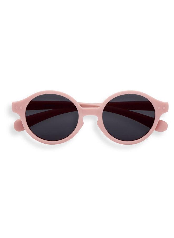 #BABY SUN Pastel Pink 0/12M