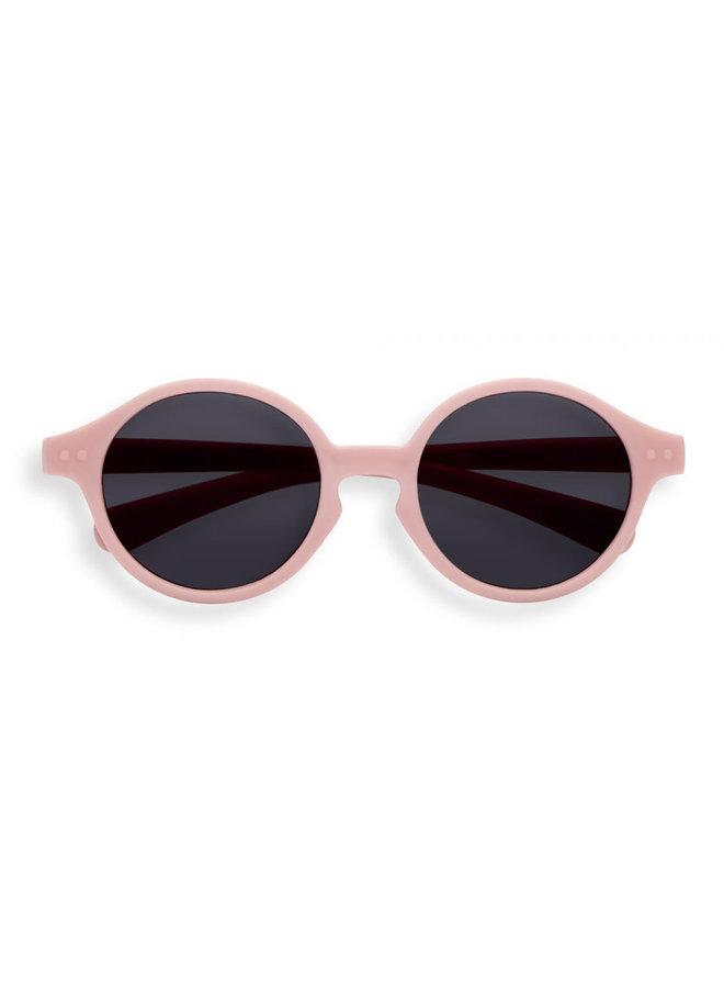 #KIDS SUN Pastel Pink 1/3Y