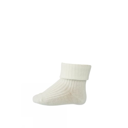 MP Denmark Anklesock 2/2 Pad Baby - 432 - Snow White