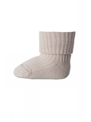 MP Denmark Anklesock 2/2 Pad Baby - 853 - Rose Dust