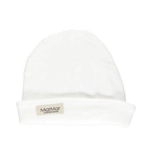 MarMar Copenhagen Hat, Aiko - Hat - Gentle White