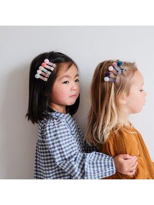 Mimi and Lula Polly - Pom Pom - Salon Clips