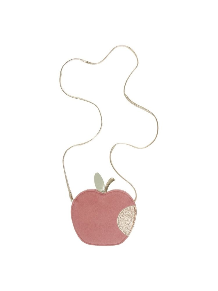 Mimi and Lula Apple Bag