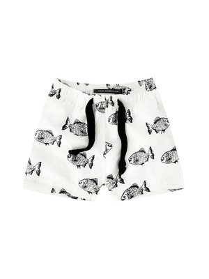 Your Wishes Piranha | Swim Shorts