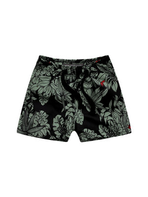 Your Wishes Botanic | Swim Shorts