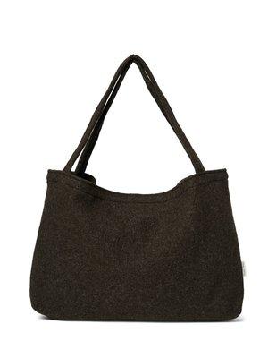 Studio Noos Urban Woolish mom-bag