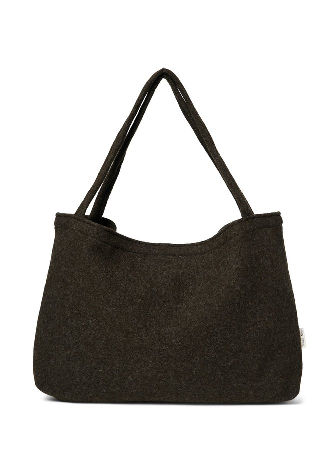 Urban Woolish mom-bag