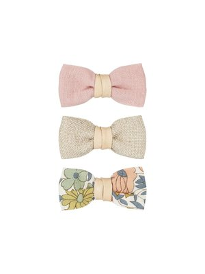Mimi and Lula Farmgirl Bow Clips
