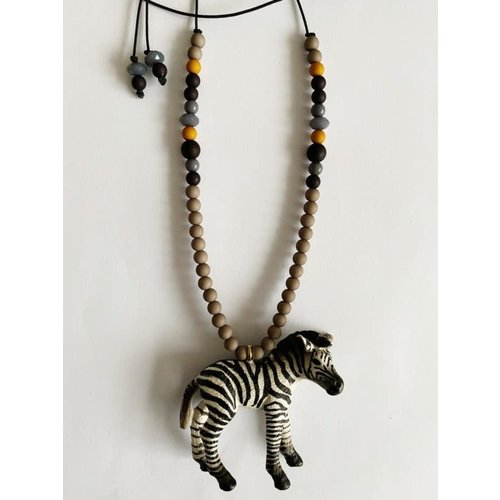 Bymelo Zef de Zebra