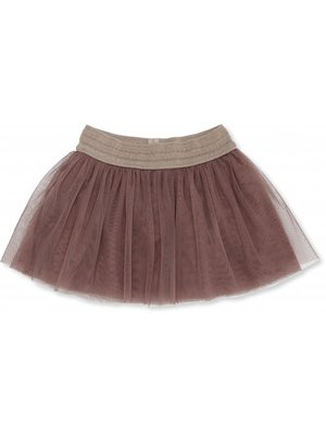 Konges Sløjd Ballerina Skirt Deux - Plum