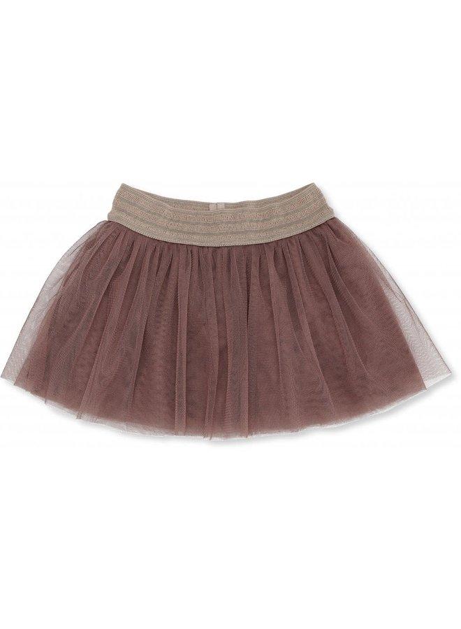 Ballerina Skirt Deux - Plum