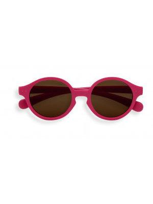Izipizi #BABY SUN Candy Pink 0/12M