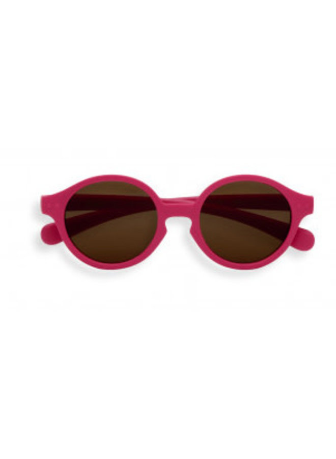 #BABY SUN Candy Pink 0/12M
