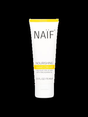 Naif Nourishing Hand Cream