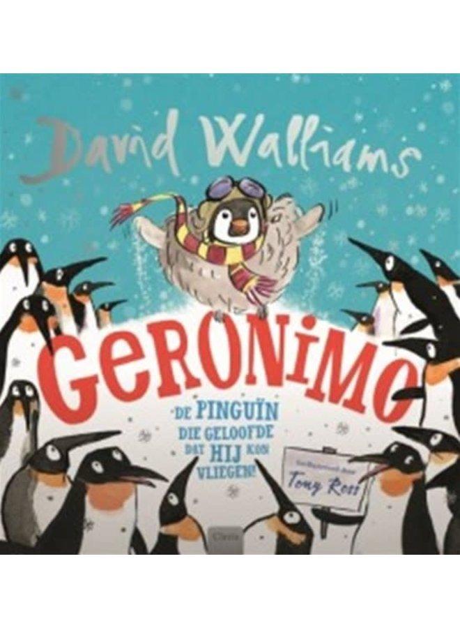 David Walliams - Geronimo