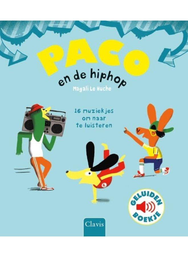 Magali Le Huche - Paco en de hiphop