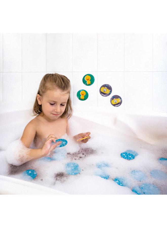 Badspeelgoed - Memory