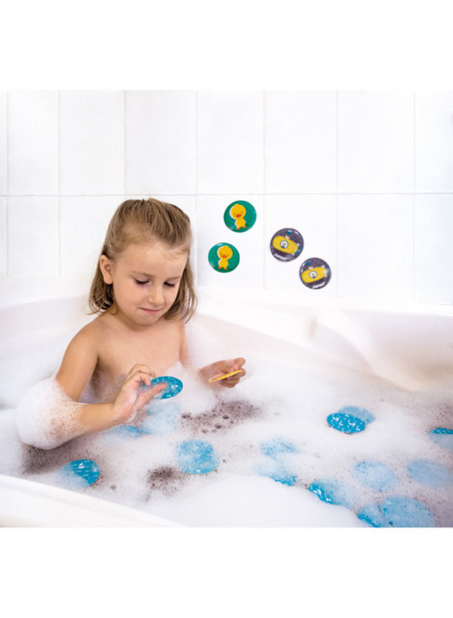 Janod - Badspeelgoed - Memory