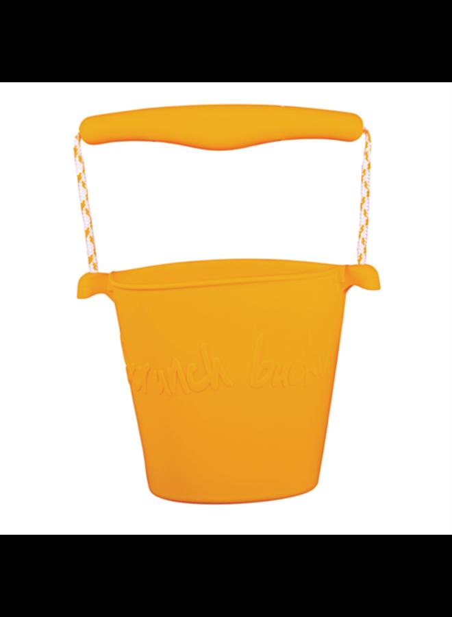 Bucket - Mustard