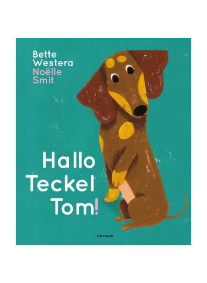 Bette Westera - Hallo Teckel Tom