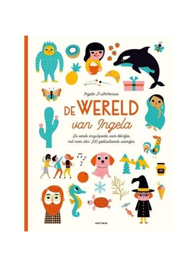 Ingela P. Arrhenius - De Wereld Van Ingela