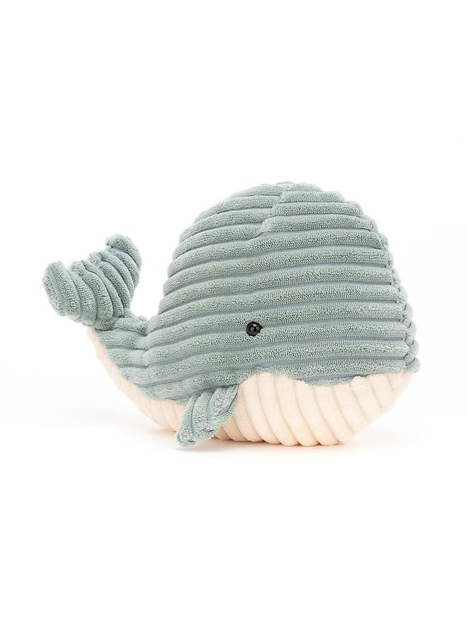 Cordy Roy Whale Small
