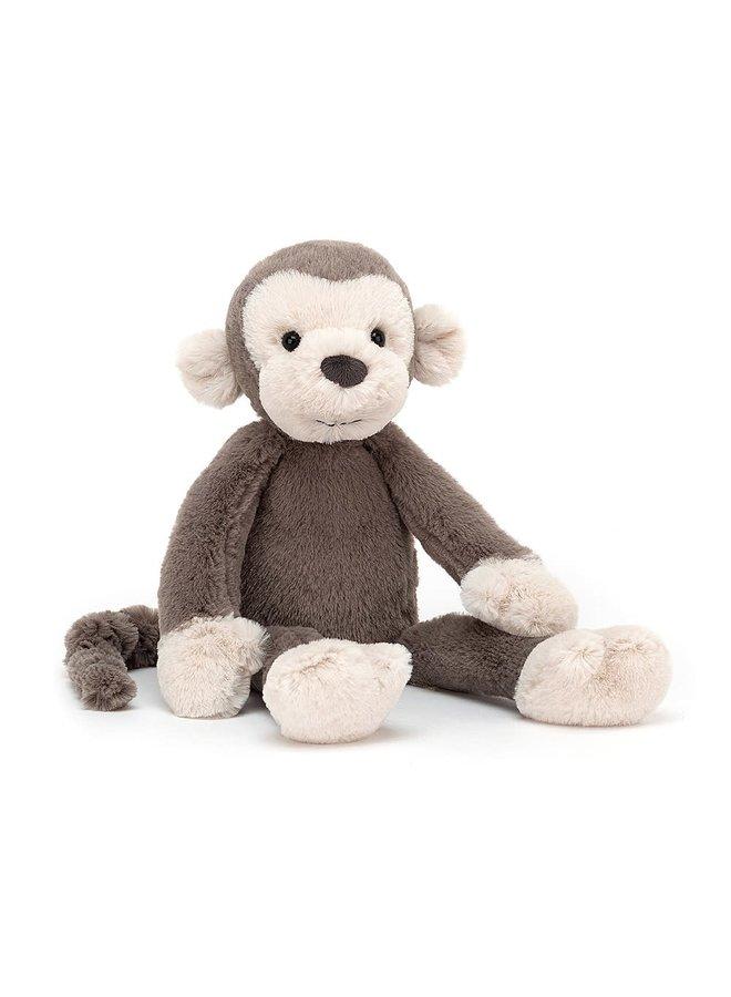 Jellycat - Brodie Monkey Small