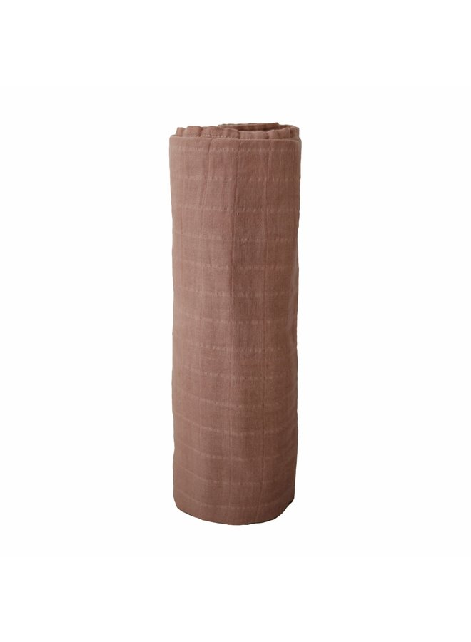Swaddle - Tawny Birch