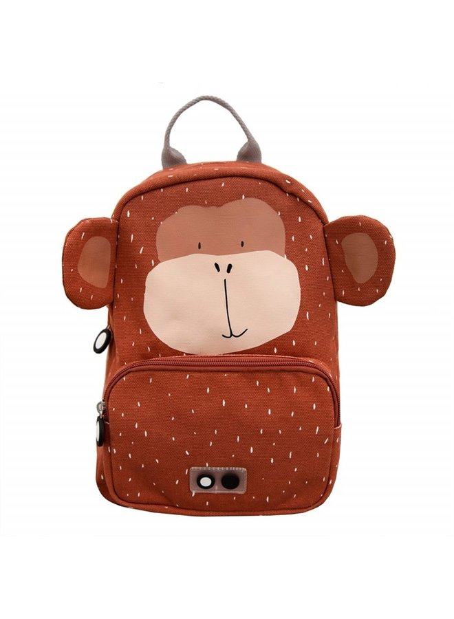 Trixie - Backpack - Mr. Monkey