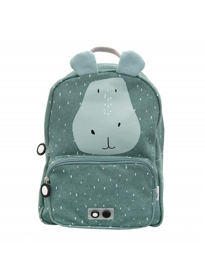 Backpack - Mr. Hippo