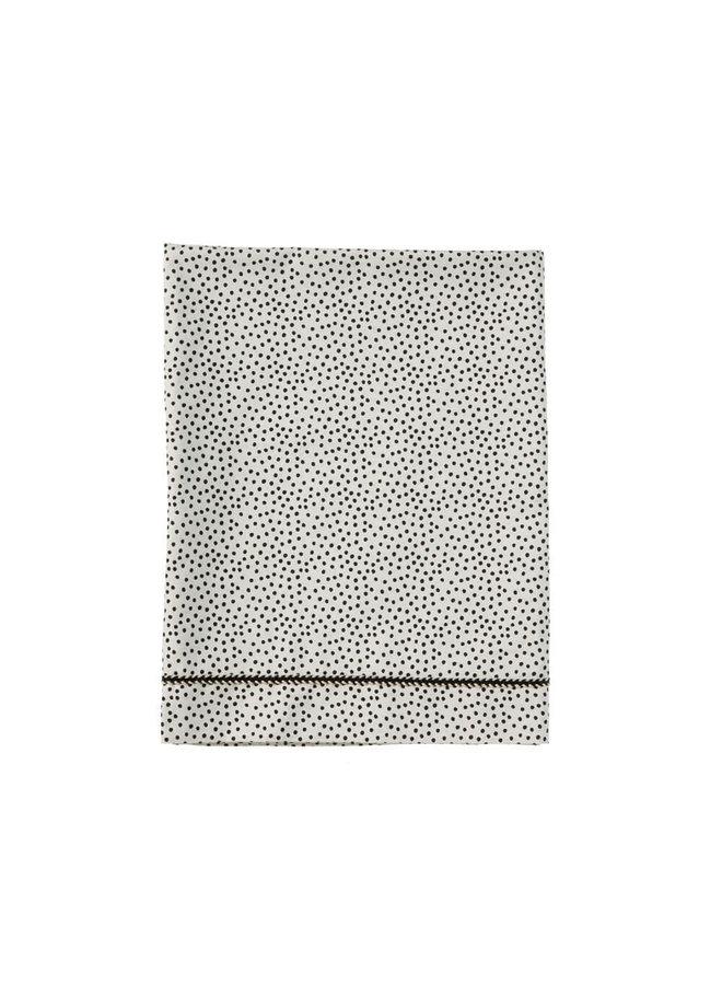 Ledikant Laken - Cozy Dots