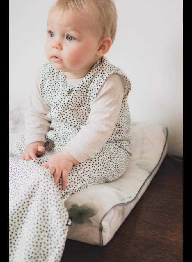 Baby Zomerslaapzak - Cozy Dots - 6/24 maanden